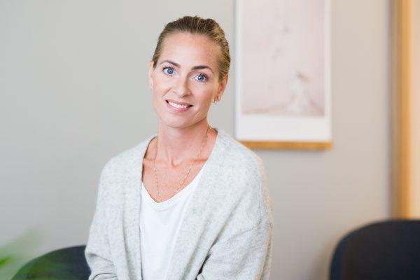 Ane Bente Gjul Psykolog Oslo