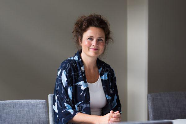 Catrin Sagen - Psykolog Oslo