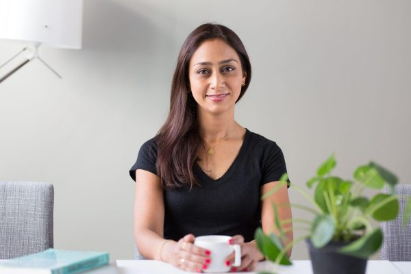 Nadia Ansar psykolog