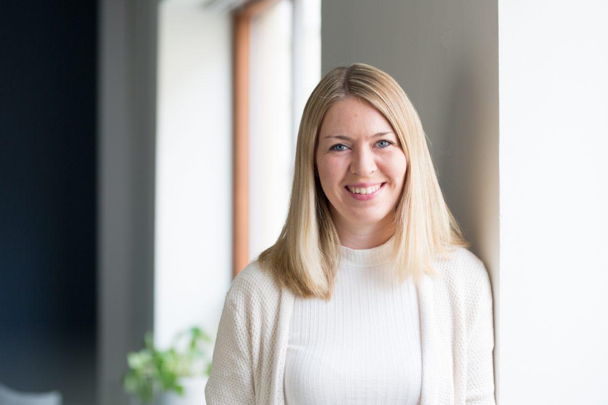 Cecilie Honningsvåg Vallestad - Psykolog Bergen