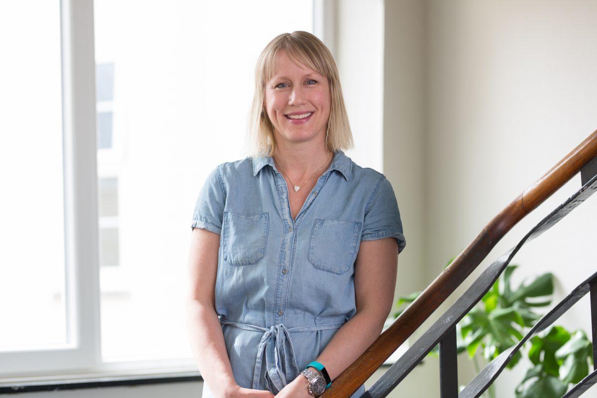 Ane Wilhelmsen-Langeland - Psykolog Bergen