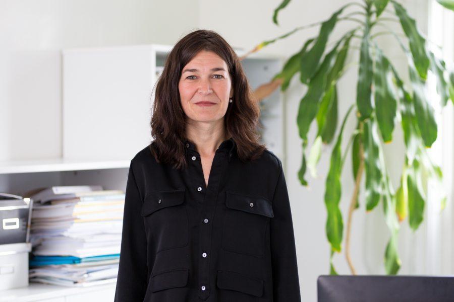 Bente Austbø - Psykologspesialist Bergen