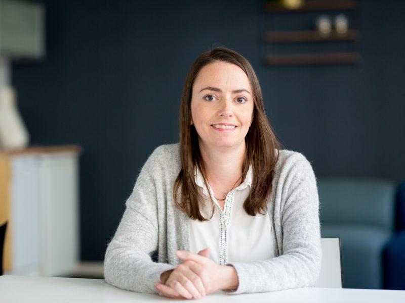 Hanna Aardal - Psykolog Bergen