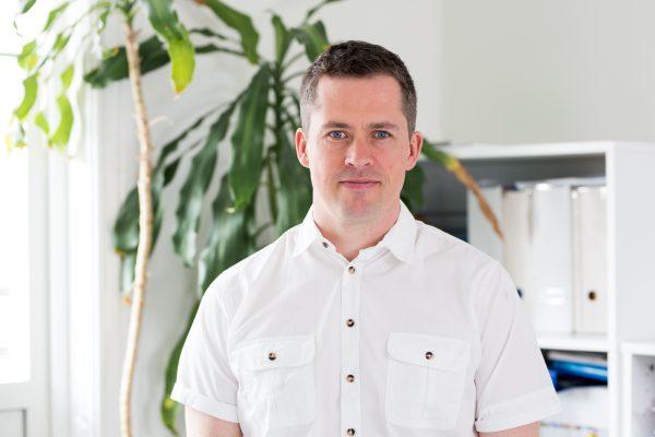 Jan Reidar Stiegler - Psykologspesialist Bergen