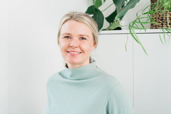IPR portrett web Annie D Hessen