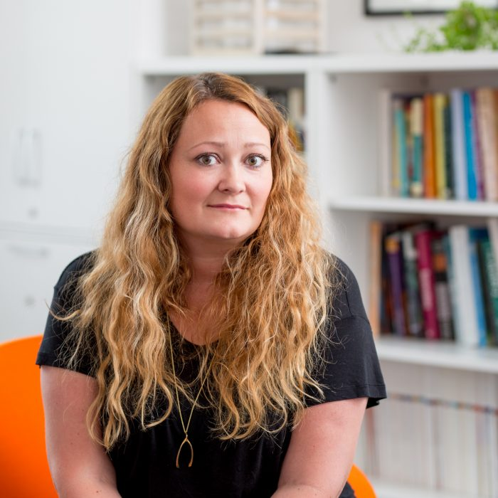Anne Hilde Vassbø Hagen - Psykolog Bergen