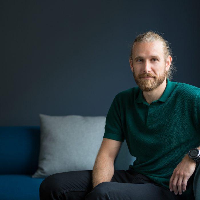 Didrik Andreassen Hummelslund - Psykolog Bergen