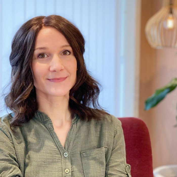 Marit Bjørkhaug