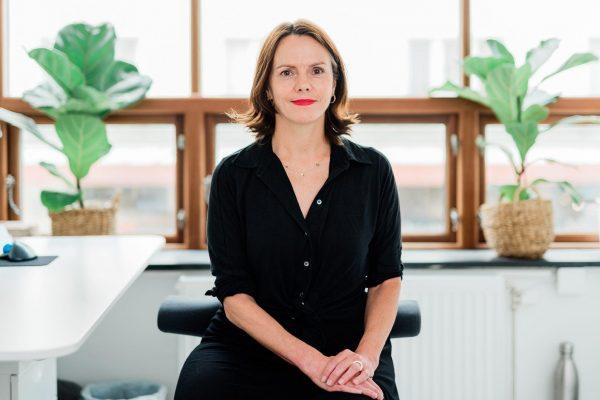 IPR portrett web Nina Antonsen