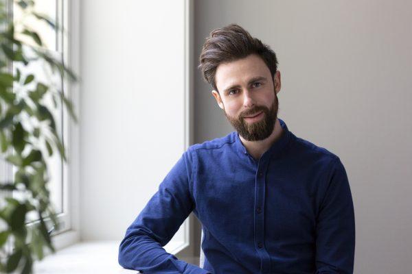 Marius Stavang - Psykolog Oslo