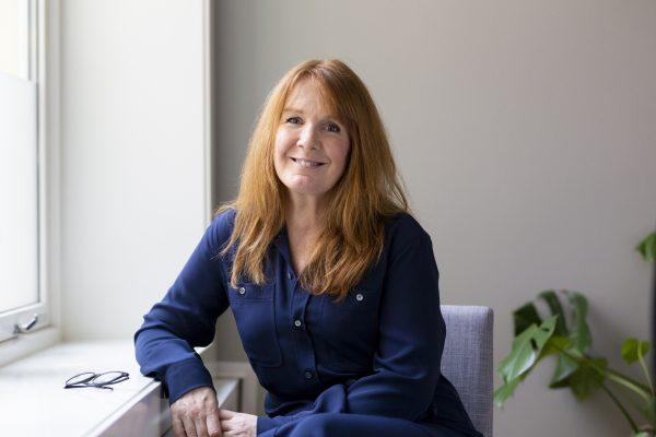 Brita Strømme - Psykologspesialist