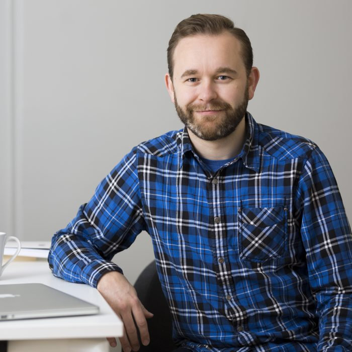 Jaran Olsen - Psykolog Oslo