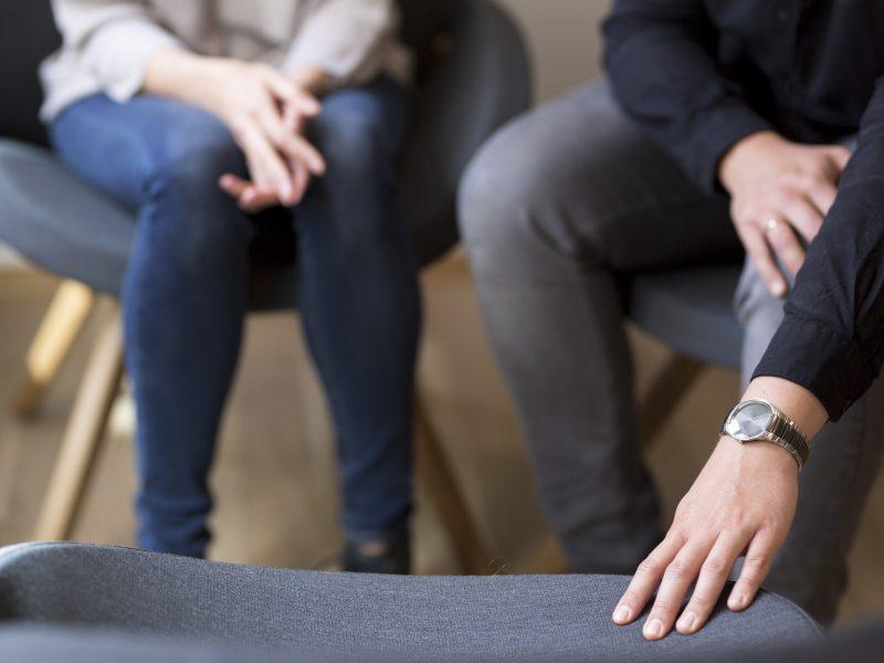 Emosjonsfokusert terapi og følelser - Psykolog Oslo