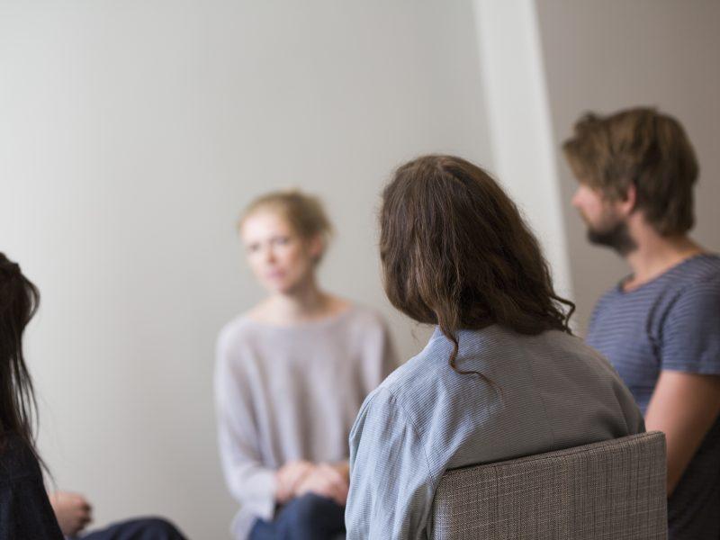 Gruppeterapi psykolog i Oslo og Bergen