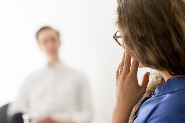 Psykodynamisk terapi Psykolog i Oslo og Bergen