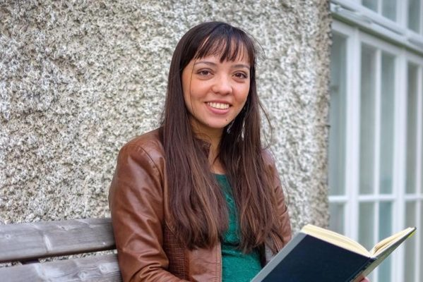 Olga Lehman 2