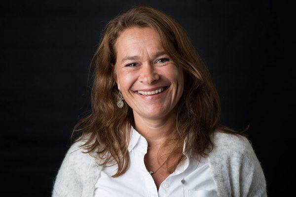 Renate Scholz - Psykolog Bergen