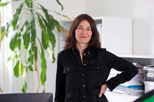 Bente Austbø - Psykolog i Bergen