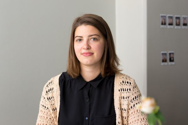Marianne Hellebust - Psykolog Oslo