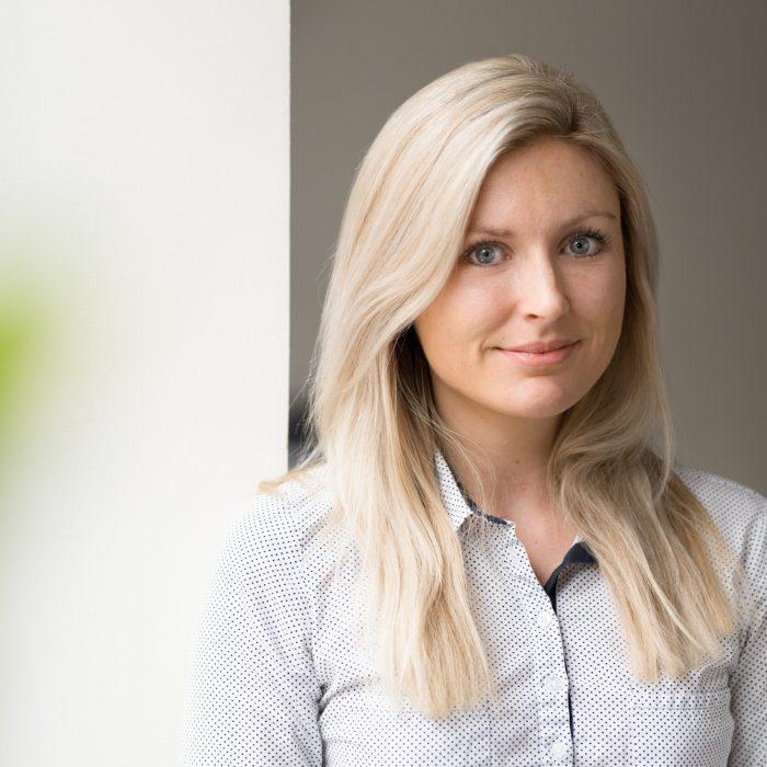 Svanhild Hansen - psykolog Bergen