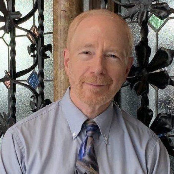 Robert Neimayer
