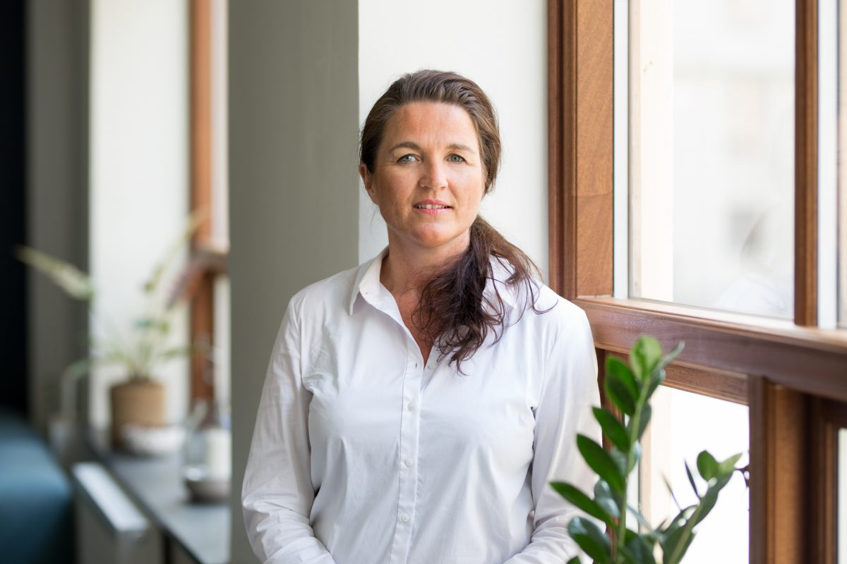 Marit Albertsen - Psykolog Bergen