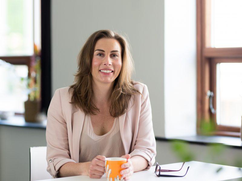 Kaia Frøyland - Psykolog Bergen