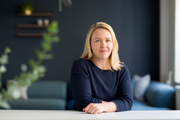 Katrine Halvorsen - Psykolog Bergen