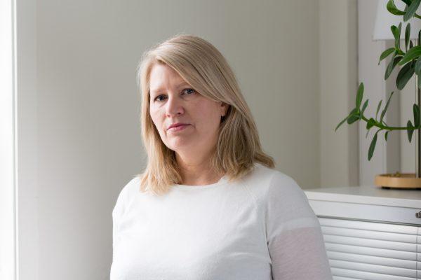Nina Tungodden - Psykolog Bergen