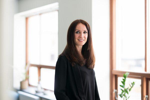 Iris Steine - Psykolog Bergen