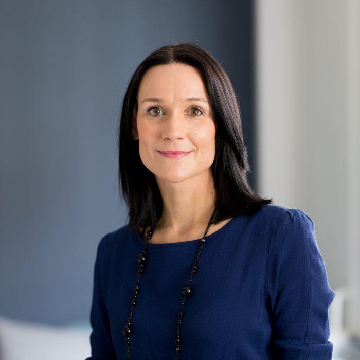 Marit Bjørkhaug - Psykolog Bergen